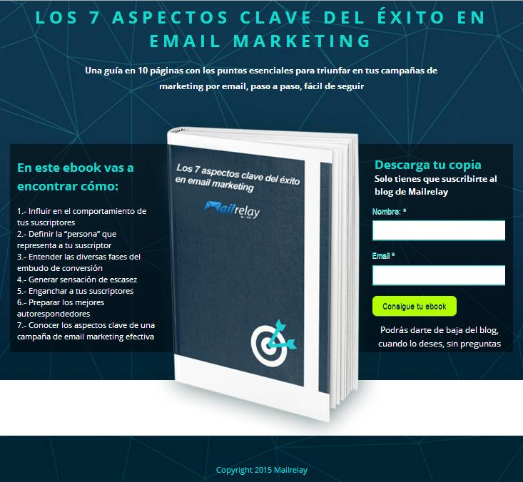La importancia de hacer un buen email marketing