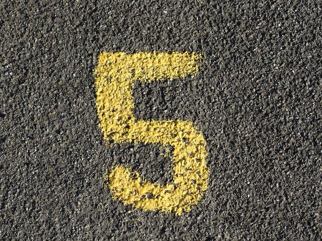 Layout de cinco columnas en Bootstrap 2